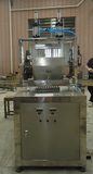 sugar tablet forming machine